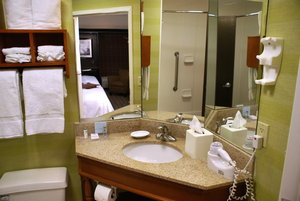 Room - Brandon Center Hotel Southeast Tampa