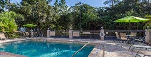 Pool - Brandon Center Hotel Southeast Tampa