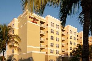 Exterior view - Residence Inn by Marriott Sanibel Fort Myers