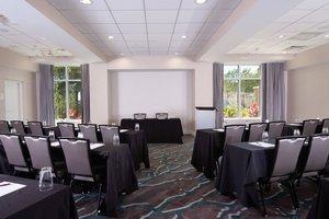 Meeting Facilities - Residence Inn by Marriott Sanibel Fort Myers