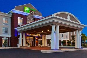 Exterior view - Holiday Inn Express North Dothan