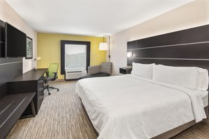 Room - Holiday Inn Express Hotel & Suites Duncan