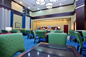 Restaurant - Holiday Inn Express Hotel & Suites South Akron