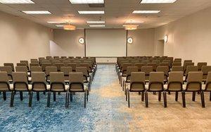 Meeting Facilities - Holiday Inn LAX Airport Los Angeles