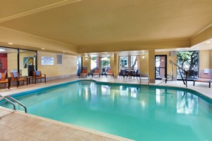 Recreation - Courtyard by Marriott Hotel Arboretum Austin