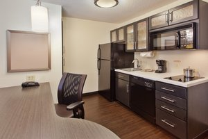 Room - Candlewood Suites Albuquerque