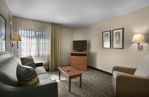 Suite - Candlewood Suites Airport Savannah