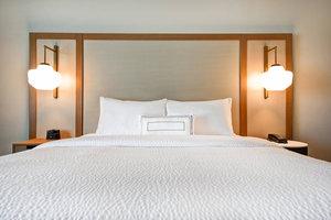 Room - Fairfield Inn & Suites by Marriott Plymouth