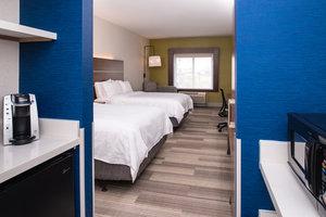 Room - Holiday Inn Express Hotel & Suites Sierra Vista