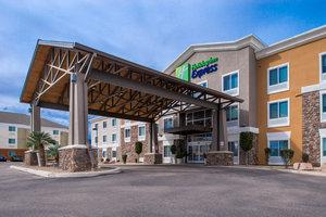 Exterior view - Holiday Inn Express Hotel & Suites Sierra Vista
