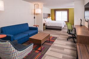 Suite - Holiday Inn Express Hotel & Suites Sierra Vista