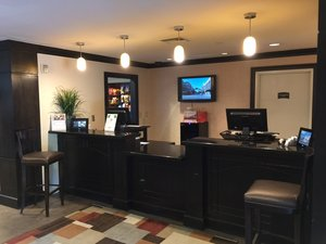 Lobby - Staybridge Suites Rancho Bernardo San Diego