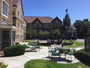 Recreation - Staybridge Suites Rancho Bernardo San Diego