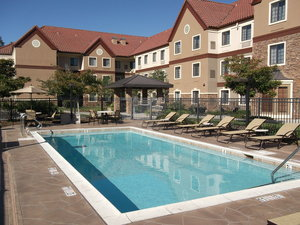 Pool - Staybridge Suites Rancho Bernardo San Diego