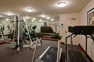 Fitness/ Exercise Room - Staybridge Suites Rancho Bernardo San Diego