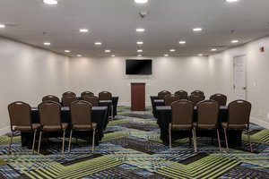 Meeting Facilities - Holiday Inn Express Alpharetta
