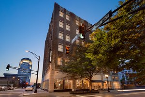 Exterior view - Hotel Indigo Downtown Winston-Salem