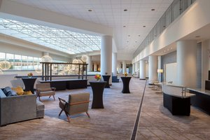 Meeting Facilities - Sheraton Hotel Arlington