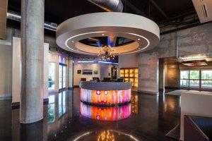 Lobby - Aloft Hotel Sarasota