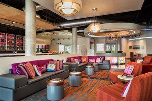 Restaurant - Aloft Hotel Sarasota