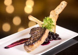 Restaurant - MGM Beau Rivage Hotel Biloxi