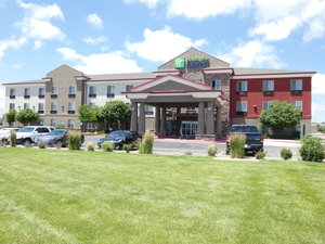 Exterior view - Holiday Inn Express Hotel & Suites Limon