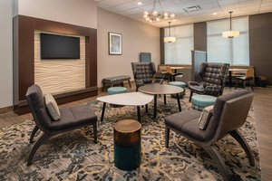 Lobby - Residence Inn by Marriott Redmond
