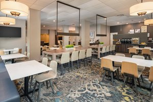 Restaurant - Residence Inn by Marriott Redmond