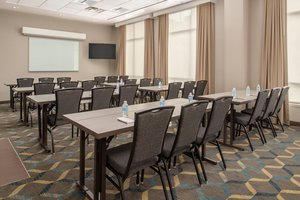 Meeting Facilities - Residence Inn by Marriott Redmond