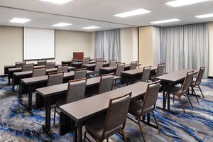 Meeting Facilities - Fairfield Inn by Marriott Airport Denver