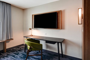 Suite - Fairfield Inn & Suites by Marriott Plymouth