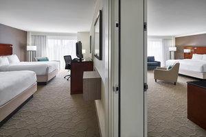 Room - Delta Hotel by Marriott Chesapeake