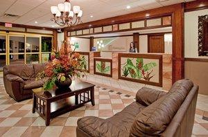 Lobby - Holiday Inn Ponce & Tropical Casino