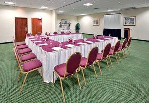 Meeting Facilities - Holiday Inn Ponce & Tropical Casino