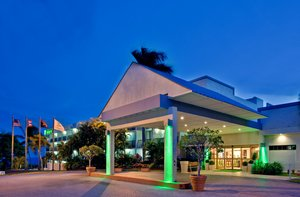 Exterior view - Holiday Inn Ponce & Tropical Casino