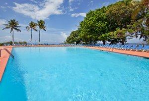 Pool - Holiday Inn Ponce & Tropical Casino