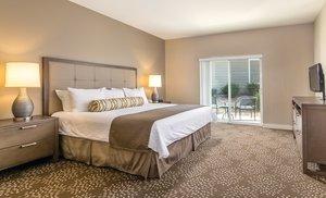 Room - WorldMark by Wyndham Resort Windsor