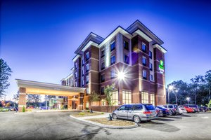 Exterior view - Holiday Inn Express Hotel & Suites West Cleveland Westlake