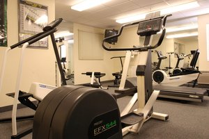 Recreation - Candlewood Suites Rockford