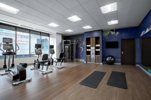 Recreation - Residence Inn by Marriott Downtown Knoxville