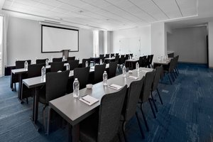 Meeting Facilities - Residence Inn by Marriott Downtown Knoxville