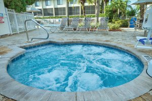 Spa - Orlando International Resort Club Hotel