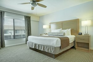 Room - Orlando International Resort Club Hotel