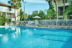 Pool - Orlando International Resort Club Hotel