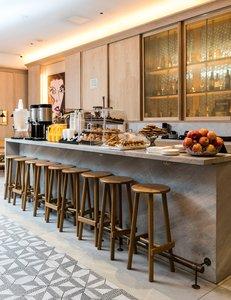 Restaurant - Gem Hotel Chelsea New York