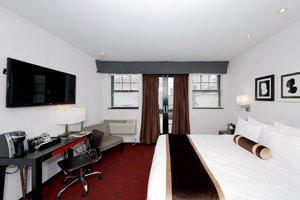 Room - Gem Hotel Chelsea New York
