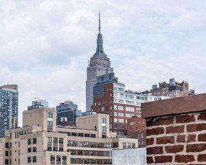 Exterior view - Gem Hotel Chelsea New York