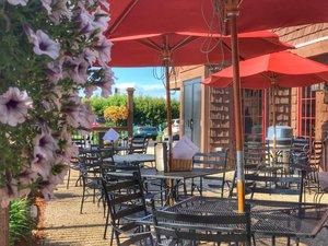 Restaurant - Holiday Inn Alexandria