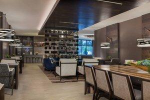 Bar - Marriott Hotel DFW Airport North Irving