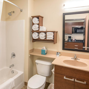 - My Place Hotel Kalispell